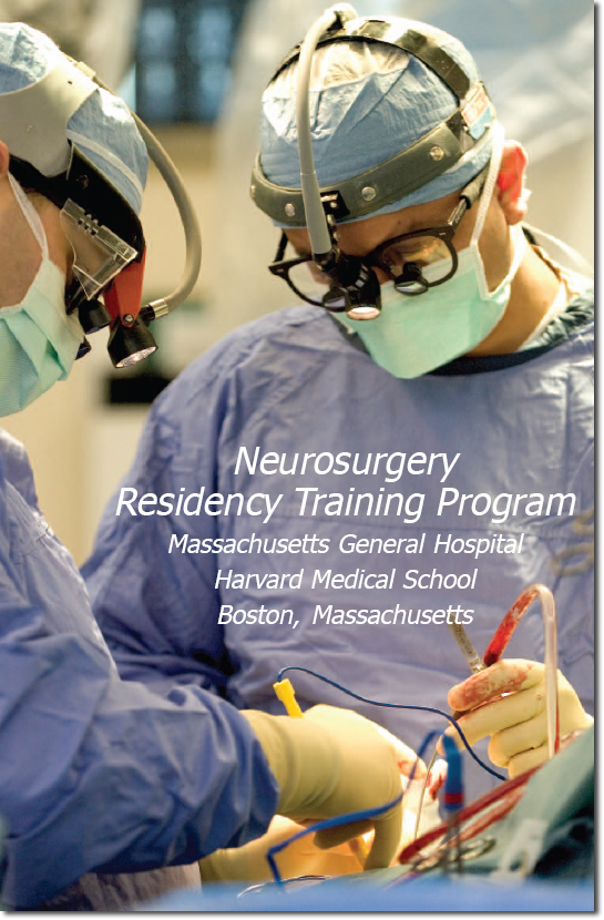 Residency Training Pro...